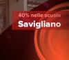 40% a Savigliano