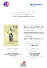 40% a l'Università di Perugia
